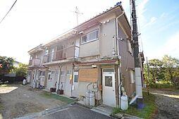 森田文化ハウス西[201号室]の外観