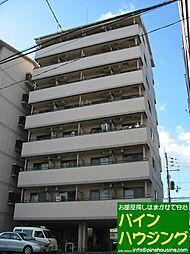 ロジュマン海塚PARTI[302号室]の外観