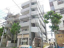 MATSUMURAパークハイツ綾瀬[203号室]の外観