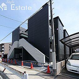 Maison far 小本 (メゾンファルコモト)[1階]の外観