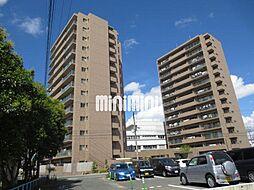 サーパス西塚柳通り[14階]の外観