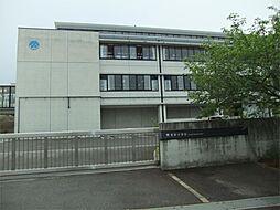 みよし市立黒笹小学校(1085m)