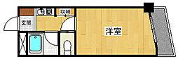 エトール3[2階]の間取り