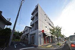 小川マンション[4階]の外観