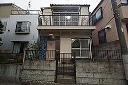 [一戸建] 東京都品川区大井7丁目 の賃貸【/】の外観