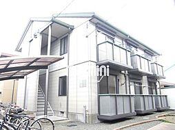 Kirschen Haus[1階]の外観