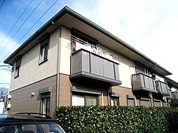 [テラスハウス] 東京都昭島市福島町1丁目 の賃貸【/】の外観