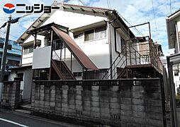 第二松浦荘[1階]の外観
