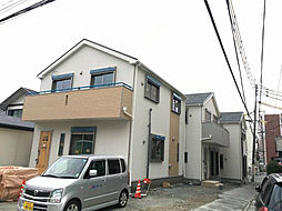 [一戸建] 福岡県久留米市西町 の賃貸【/】の外観