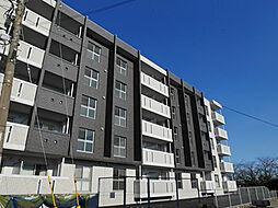 ブランボヌール小倉[2階]の外観