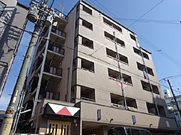 ラ・リビエール[6階]の外観