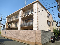 甲子園パインマンション[3階]の外観