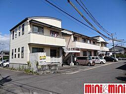 ステーション鍋島サイドKコーポ[2d号室]の外観