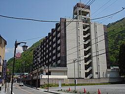 鬼怒川温泉マンション