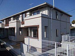 JR吉備線 備前一宮駅 徒歩4分の賃貸アパート