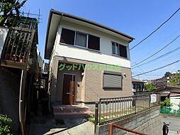 鈴木邸[1階]の外観