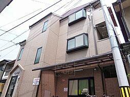 Osaka Metro今里筋線 緑橋駅 徒歩5分の賃貸マンション