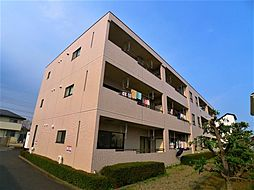 マンション ラ・ベルヴィ[3階]の外観