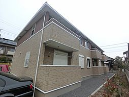 JR成田線 布佐駅 徒歩12分の賃貸アパート