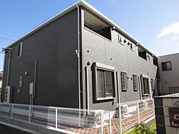 名鉄小牧線 味鋺駅 徒歩20分の賃貸アパート
