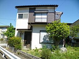 [一戸建] 千葉県流山市前ケ崎 の賃貸【/】の外観