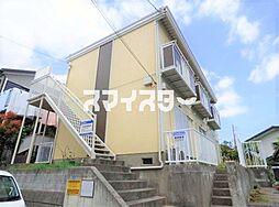 金沢文庫駅 2.3万円