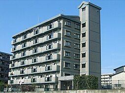 コンフォート香椎東[3階]の外観