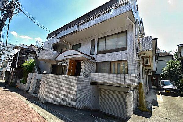 ピロ・ルシュリカ 3階の賃貸【東京都 / 日野市】