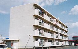 徳島県徳島市春日3丁目の賃貸アパートの外観