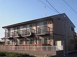 アムールTMkeishi[102号室]の外観