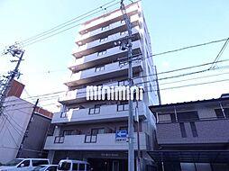 コートモーリス新道[5階]の外観