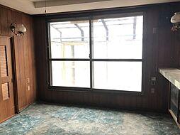 美幌町字東3条北1丁目19番 戸建て 6LDKの居間
