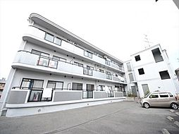ヤマサ第6マンション[1階]の外観