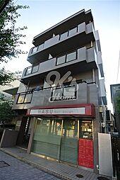 兵庫県神戸市長田区西代通2丁目の賃貸マンションの外観