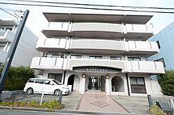 エスポワール夙川[1階]の外観