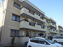 大阪府高石市西取石6の賃貸マンションの外観