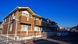 JR身延線 善光寺駅 徒歩15分の賃貸アパート