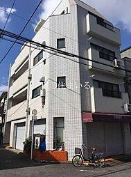 パームマンション千石[2階]の外観