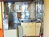 キッチン,2DK,面積47m2,賃料3.6万円,JR学園都市線 新琴似駅 徒歩28分,札幌市営南北線 麻生駅 徒歩30分,北海道札幌市北区新琴似七条12丁目