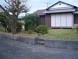 [一戸建] 静岡県富士市鈴川中町 の賃貸【/】の外観