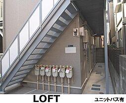 矢口渡駅 3.8万円
