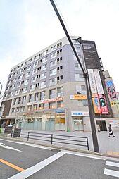 モナトリエ小倉平和通り[710号室]の外観