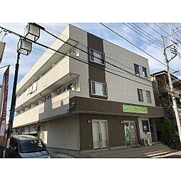 雨田ロイヤルパレスビル[3階]の外観
