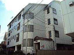 ビルックス瀬田[2階]の外観