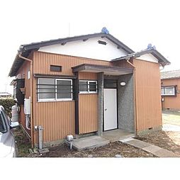 [一戸建] 神奈川県厚木市長沼 の賃貸【/】の外観