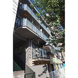 東京都西東京市西原町1丁目の賃貸マンションの外観