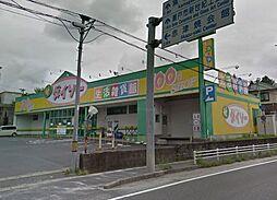 ザ・ダイソー古瀬戸店…約2300m
