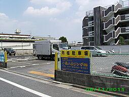 矢島産業株式会社駐車場 豊玉中4-4-5