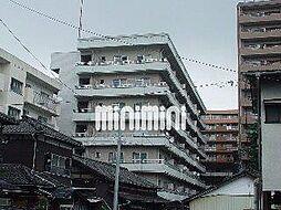 清菱ハイツ[3階]の外観
