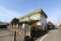 ブリーズ千代田[2階]の外観